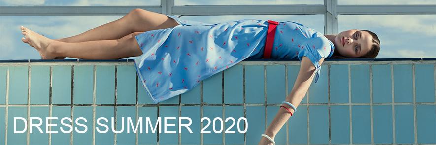 Φορέματα Καλοκαίρι 2020   | Holalla